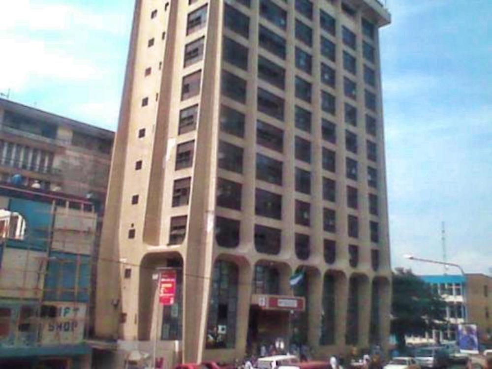 Profits By Sierra Leone Commercial Bank