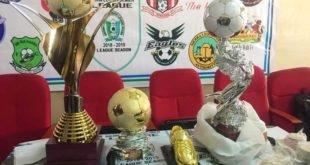 Request For Return Of Runner-Up Trophy And SLFA Disclaimer