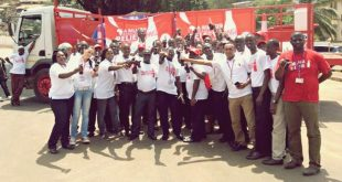 Sierra Leone Bottling Company Downsizing and Staff Redundancy