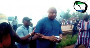 APC Condemns Sierra Leone Police Highhandness Against Alhaji Chief Samuel Sam-Sumana