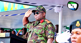 Monthly Salary And Rice Supply Are Regular And Timely Says Ministry Of Defence
